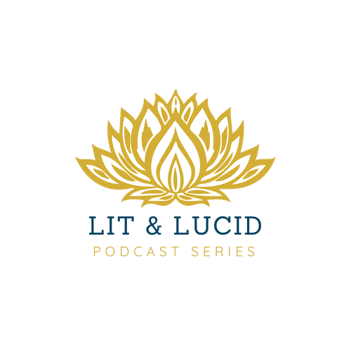 lit lucid podcast
