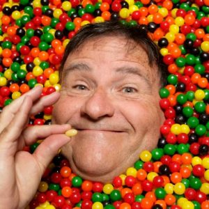 David Klein CBD Jelly Beans