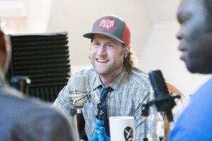 Andrew Matranga Cannabis Journalism