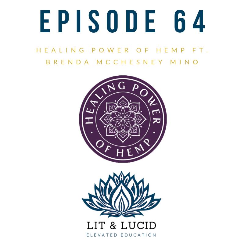 Healing Power of Hemp