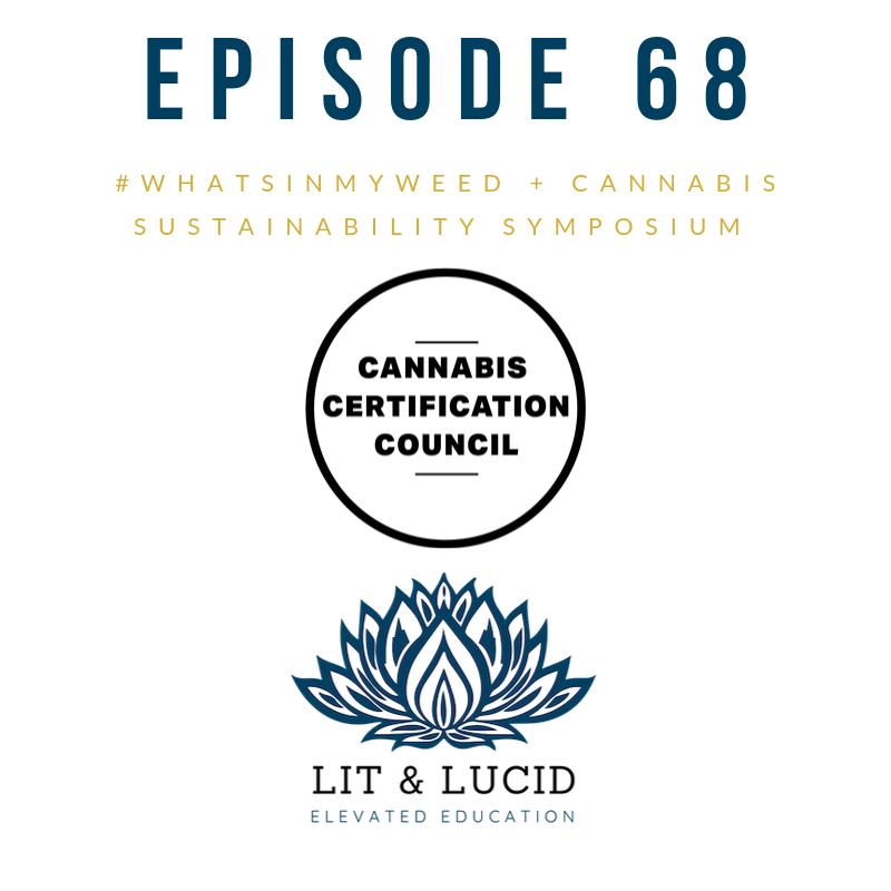 Cannabis Sustainability Symposium