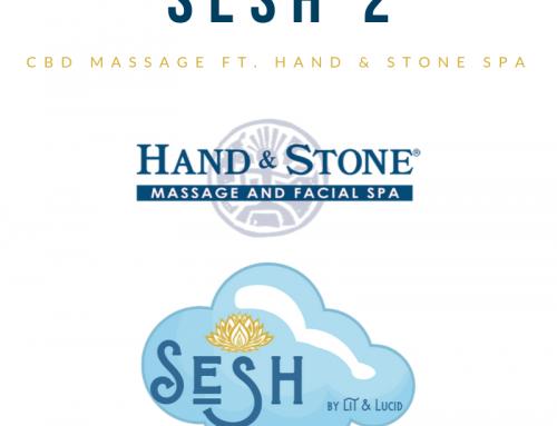 S.2 – CBD Massage ft. Hand & Stone Massage