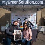 im Belushi The Green Solution