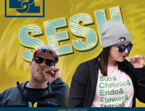 Season 10 Sesh – Introducing Lit & Lucid™ 2.0