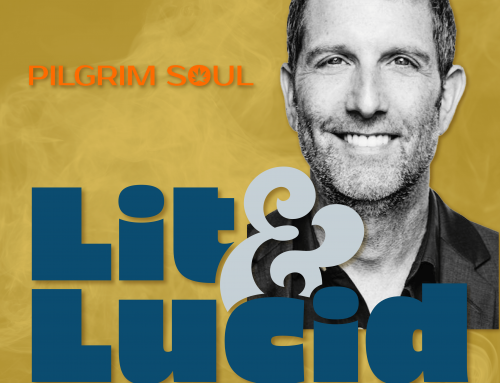 E.104 Cannabis and Creativity ft. Shawn Gold, CEO of Pilgrim Soul