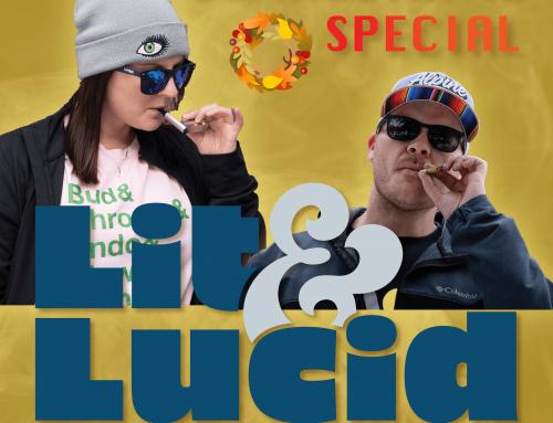 Danksgiving Special ft. Lit & Lucid™
