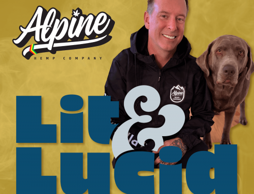 E.105 Overcoming Adversity & Hemp Apparel ft. Bryan DeHaven of Alpine Hemp Company