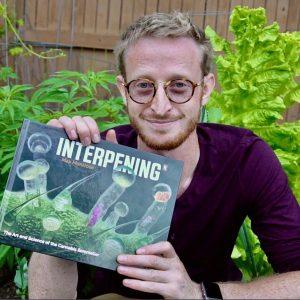 Interpening Max Montrose Trichome Institute