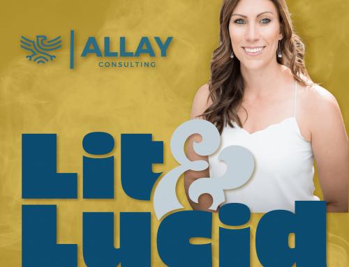 E.113 Psilocybin Legalization & Compliance ft. Kim Stuck, Founder & CEO of Allay Consulting