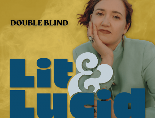 E.116 – The Psychedelic Movement and Legalization Ft. Shelby Hartman Co-Founder of DoubleBlind Magazine