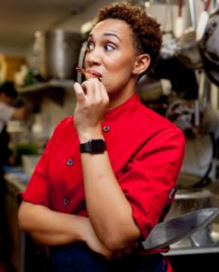 Chef Nikki High End Affair