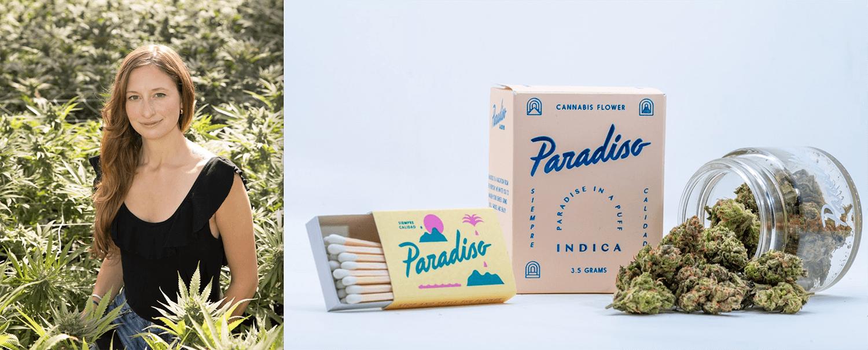 Paradiso Craft-Cannabis