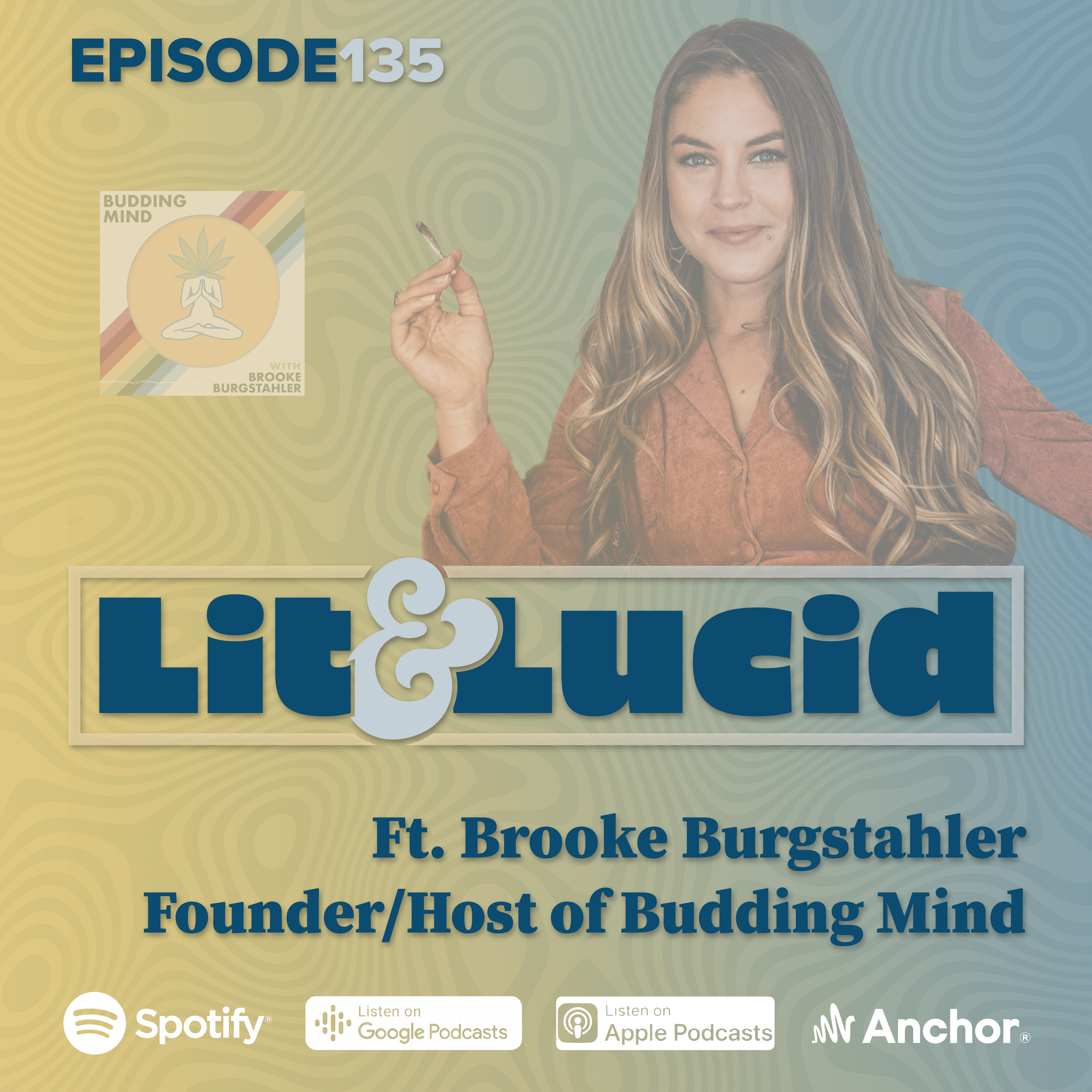 Brooke Burgstahler Budding Mind