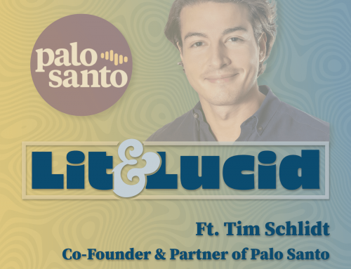 E.136 Investing in Psychedelics ft. Tim Schlidt Co-Founder of Palo Santo